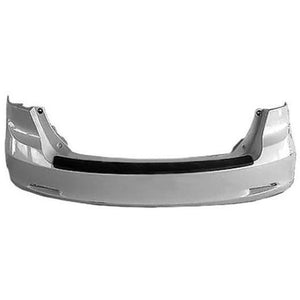 New Painted 2009-2016 Toyota Venza Rear Bumper