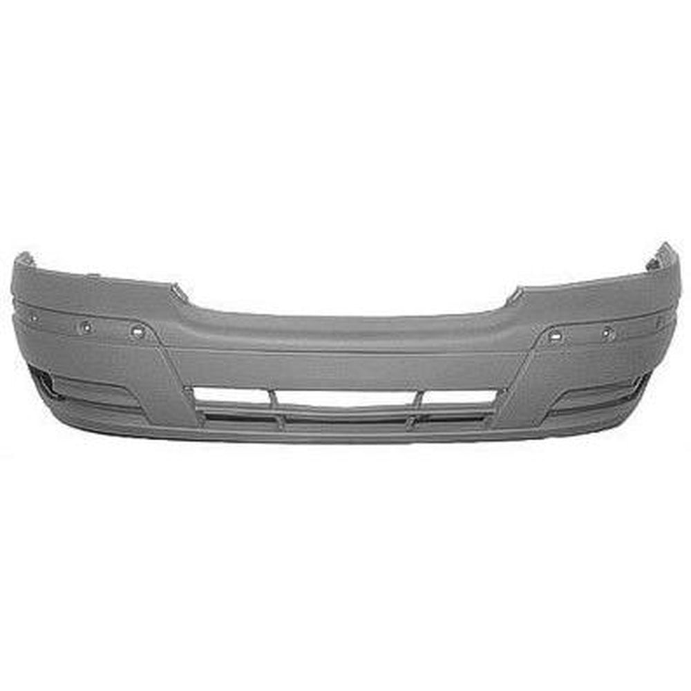 New Painted 1999-2000 Ford Windstar Front Bumper