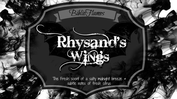 Rhysand's Wings
