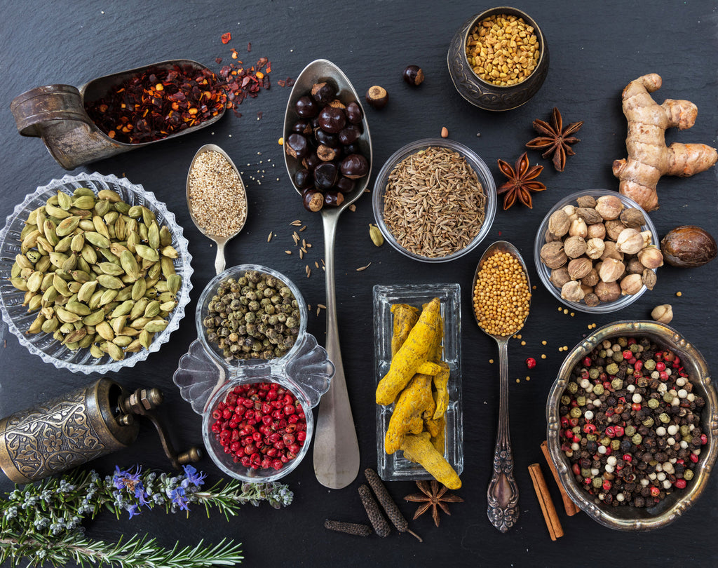 Introduction to adaptogens and physical performance