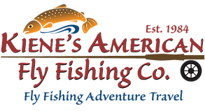 kiene's american river fly fishing co.