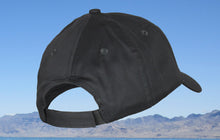 Charcoal Twill Youth Fishing Hat
