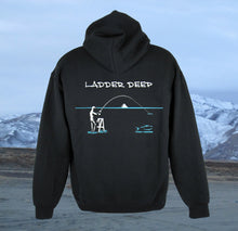 Ladder Deep Fishing Hoodie