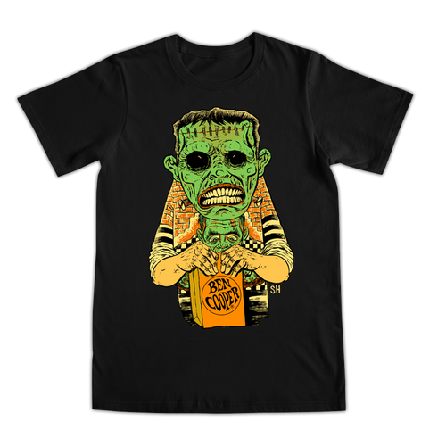 Ben Cooper - Sam Heimer :: Trick or Treat Monster! :: Fashion, Apparel