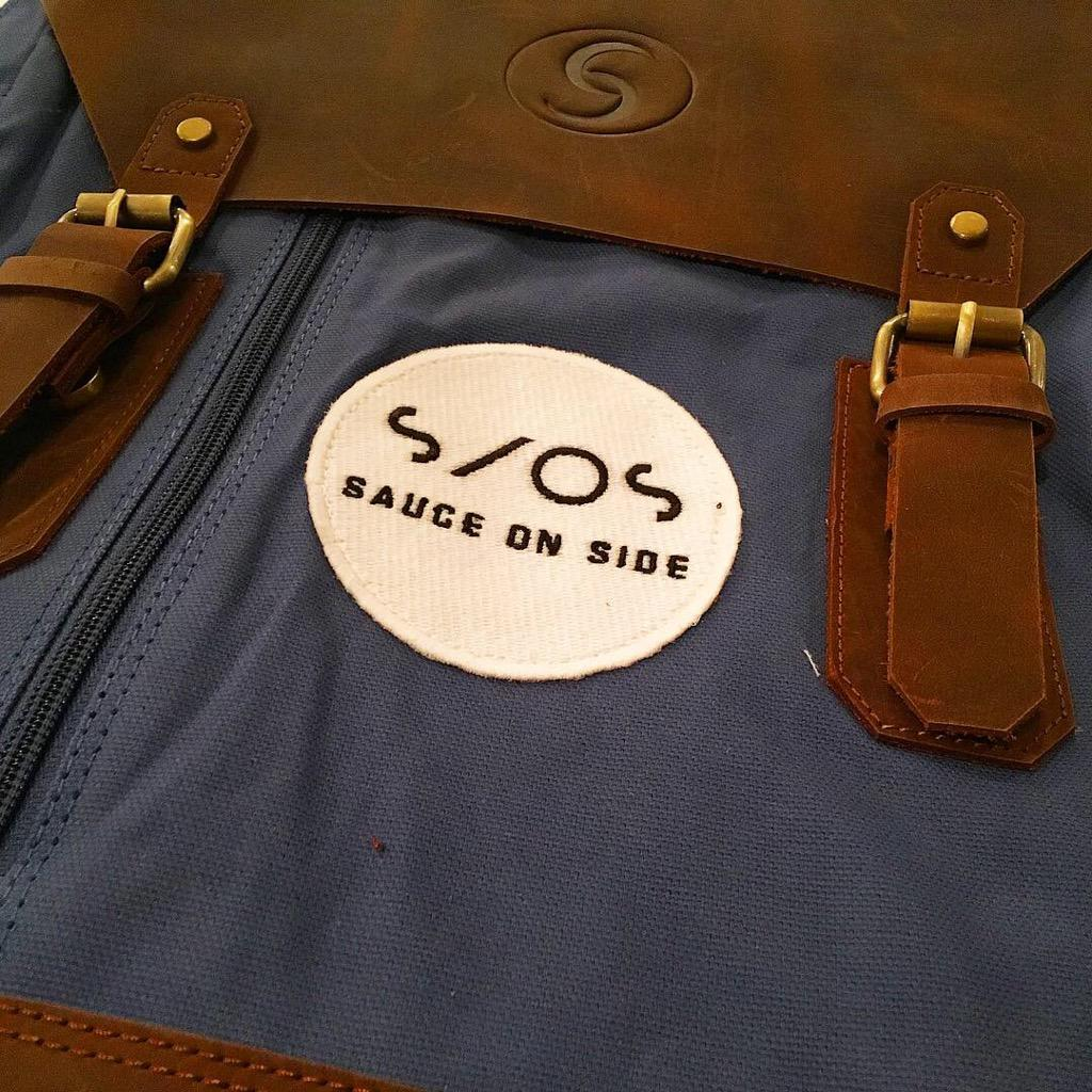 S/os X Chef Satchel Backpacks