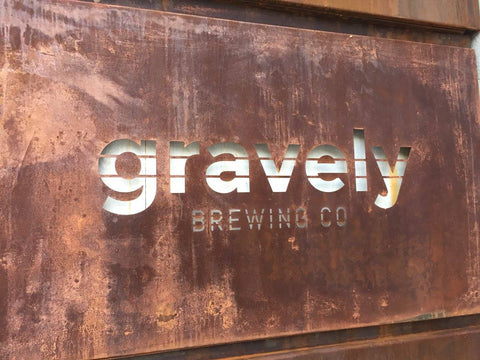 Gravely Brewing Co. in Louisville, Kentucky- Sudsy Style - beer fashion for your beer passion