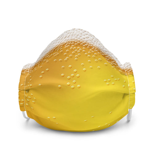 Beervana Face Mask