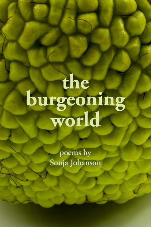 the burgeoning world