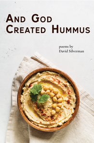 And God Created Hummus