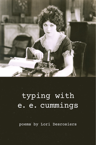 typing with e. e. cummings