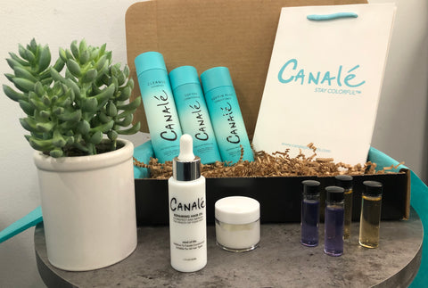 REFRESH Your Color by Canalé At-Home Kit - For Highlights *Existing clients only