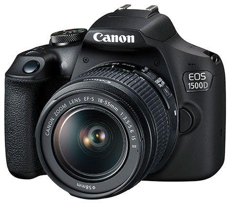 Canon 1500D 18-55mm III STM Kit