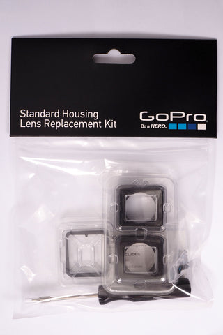 GoPro Standard Lens replacement (Hero3)