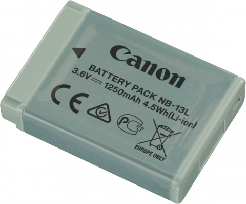 Canon NB13L Lithium-ion Battery