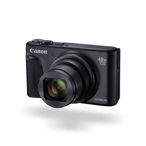 Canon SX740 HS (Cashback on Now!)