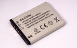 Inca Replacement Battery for Samsung SLB-0837 (B)