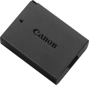 Canon LP-E10 battery
