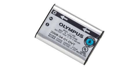 Olympus Li-60B Lithium ion battery pack
