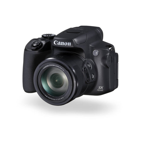 Canon SX70 HS (Cashback on NOW!)