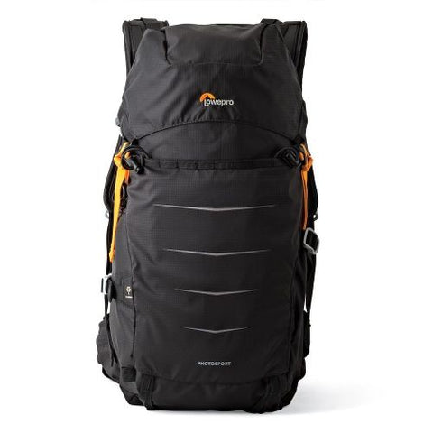 Lowepro Photo Sport BP 200 AW II camera bag