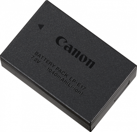 Canon LP-E17 Battery