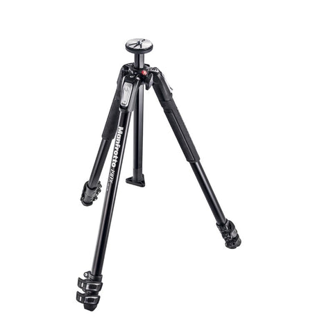 Manfrotto 293A3 + MVH400AH Video Head