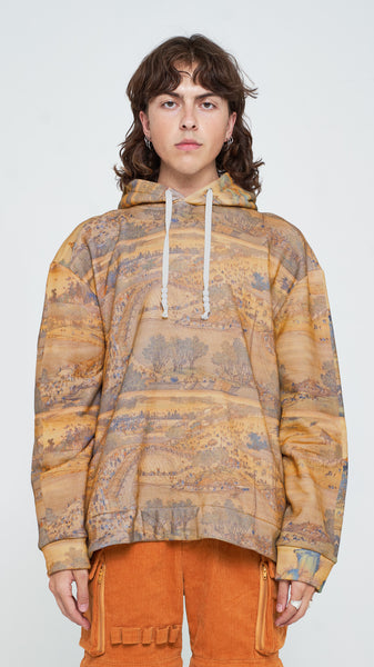 River Festival Hooded Sweatshirt