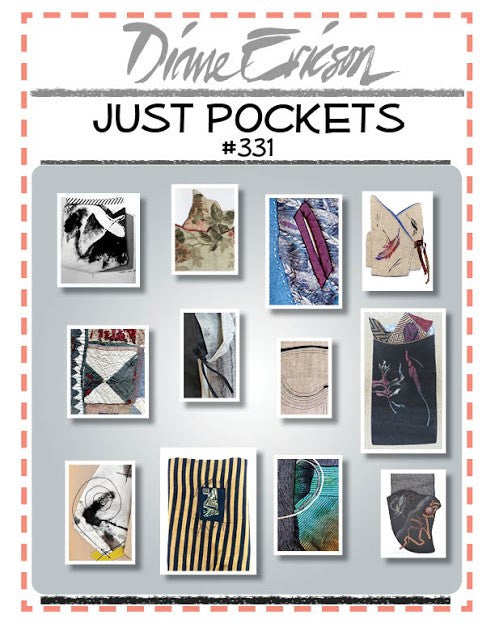 August is Pocket Month