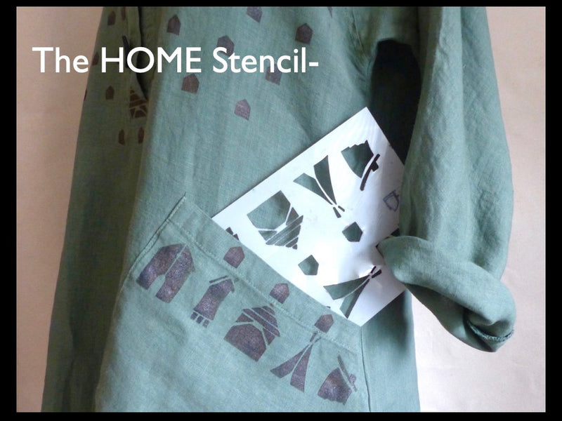 HOME Stencil: 3 Design Tips for Printing a Shirt