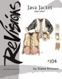 #331 - JUST POCKETS - PDF PATTERN