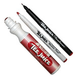 TEE JUICE MARKER - MEDIUM POINT
