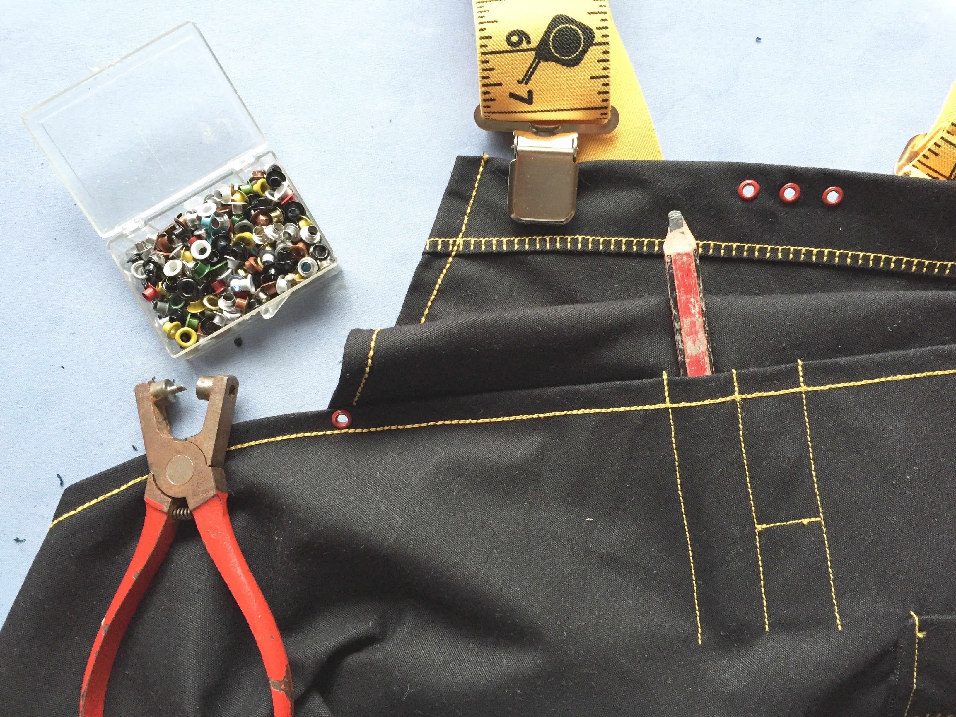 Drop-In Sewing: Wednesdays!