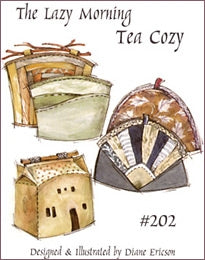 #202 - THE LAZY MORNING TEA COZY