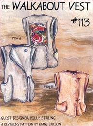 #113 - THE WALKABOUT VEST