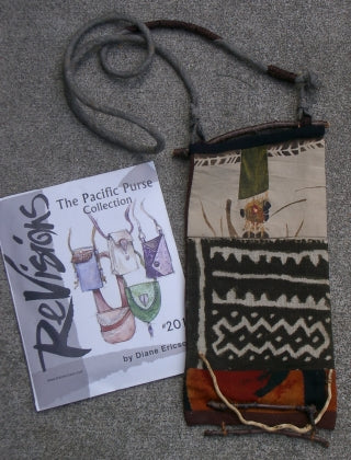 #201 - THE PACIFIC PURSE COLLECTION