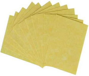 "Light Parchment 12 Pack (3"" X 4"")"
