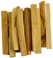 1 Lb Palo Santo Smudge Sticks
