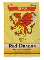 Red Dragon Soap 80 Gm
