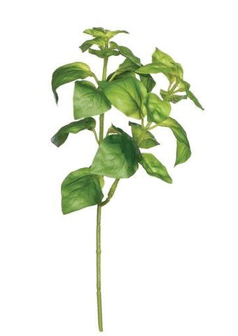 Artificial Basil Stem