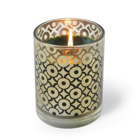Aromatique Smell of the Tree Metallic Candle