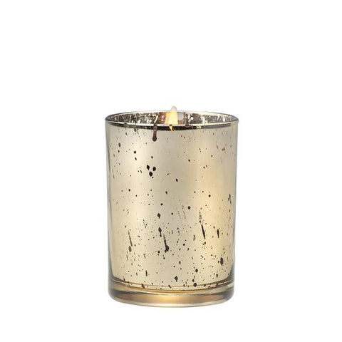 Aromatique The Smell of Christmas Metallic Votive
