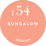 Laundry Detergent - Bungalow by Mixture