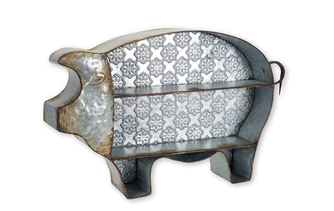 Pig Divided Tray/Shelf