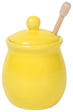 Lemon Honey Pot