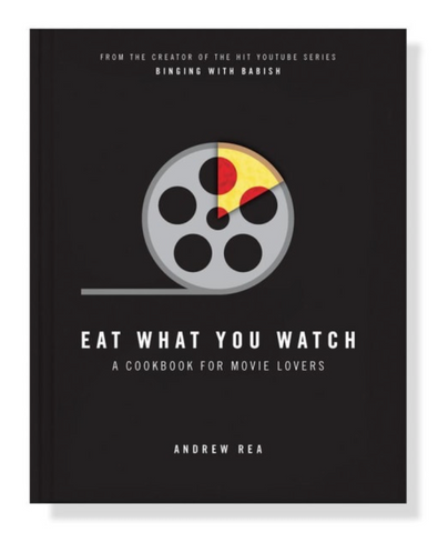 Eat What You Watch