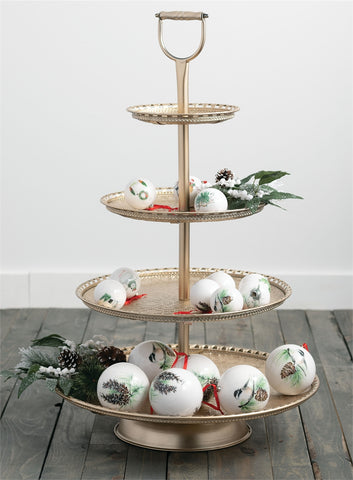 Holiday Favorite Ornaments