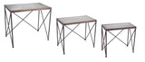 Nesting Accent Tables - Set of 3