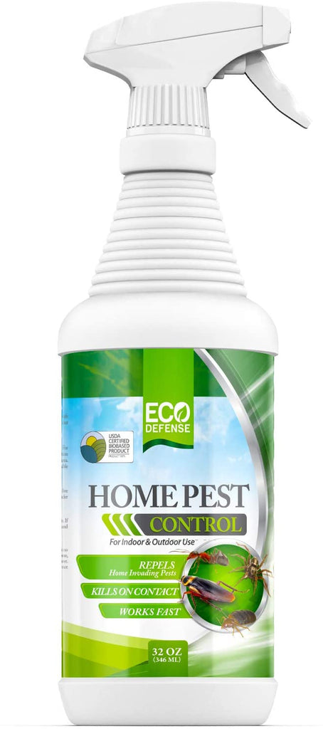 Home Pest Control Spray - USDA Biobased