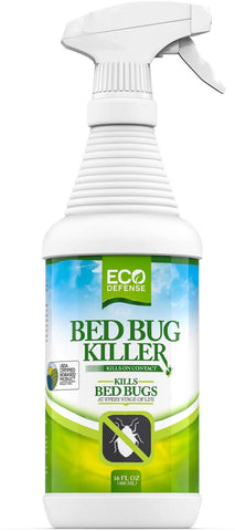 Bed Bug Killer Spray - USDA Biobased
