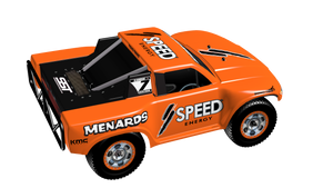 Speed RC Cars